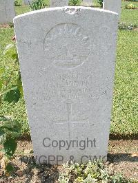 [IMAGE] Mikra British Cemetery, Kalamaria - Munro, Gertrude Evelyn