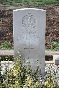 Halle Communal Cemetery - Gildea, Thomas James