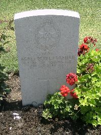 [IMAGE] Alexandria (Chatby) Military And War Memorial Cemetery - Corfield, Agnes Beryl