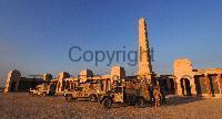 [IMAGE] Basra Memorial - Hobbes, Narrelle