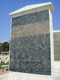 [IMAGE] Athens Memorial - Pummeroy, Roger Francis