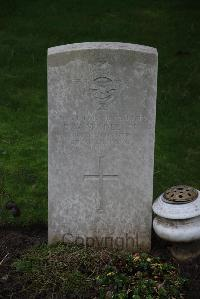[IMAGE] Hove New Cemetery - Middleton, Dennis William