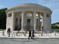 Ploegsteert Memorial - Percy, George Frederick